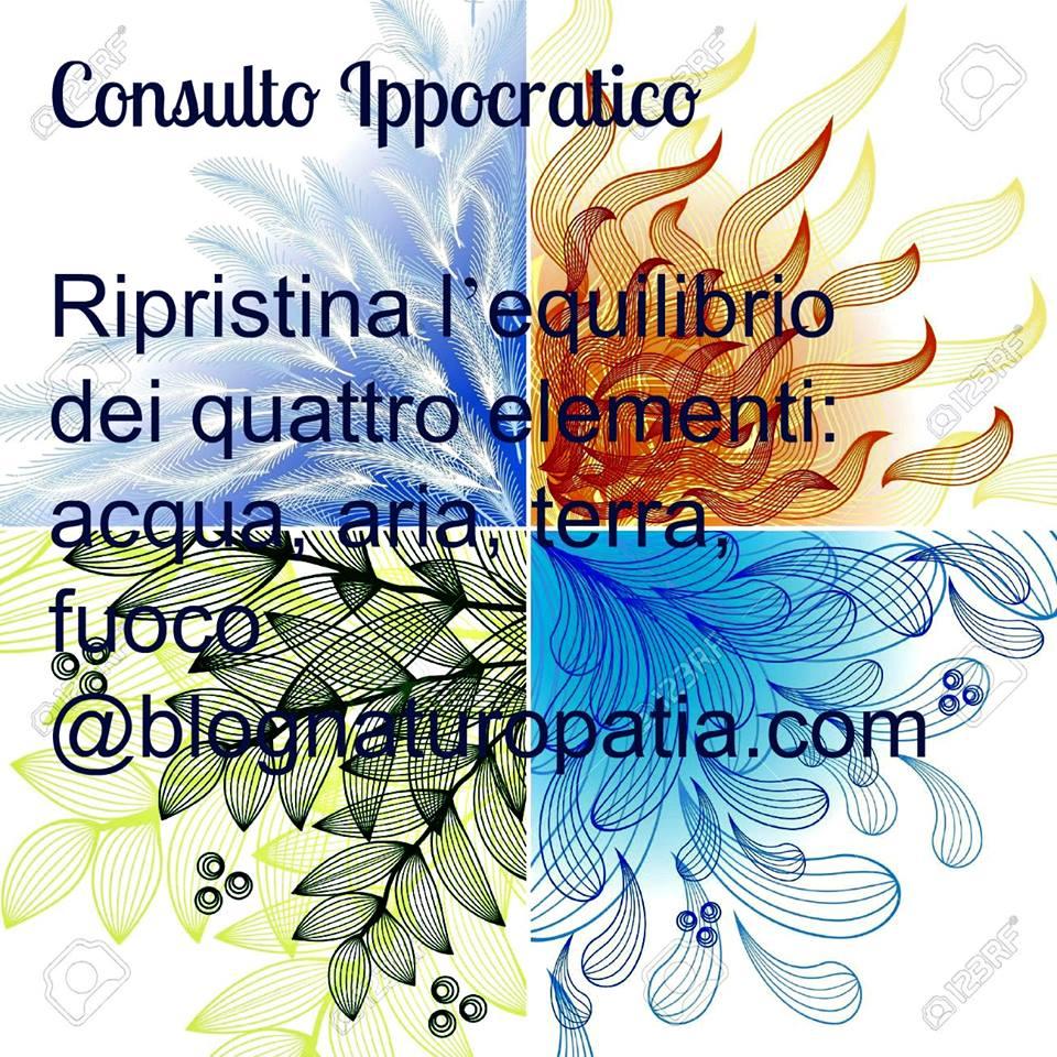 Naturopata Como Consulto Ippocratico